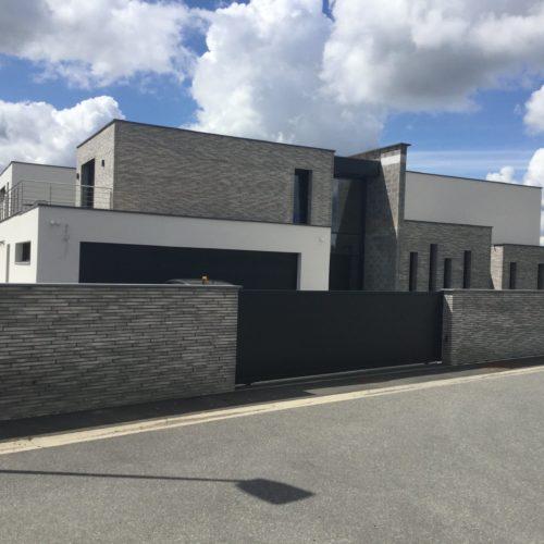 Maison particulière - Lille / Atelier Form / Petersen K91