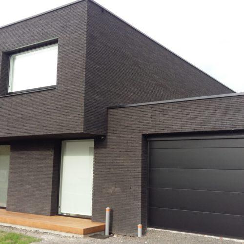 Maison individuelle - Chéreng / Riva Architecte / Vande Moortel Linéa 7 7021