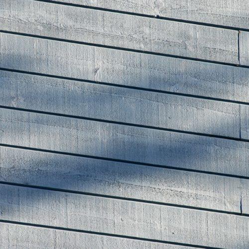 Logements - Douai / Bossan architecte / Joint V bleu - bardage cape cod