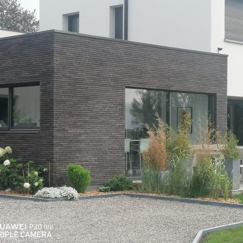 Maison individuelle - Sailly lez Lannoy / RIVA / Vande Moortel Linéa 7022